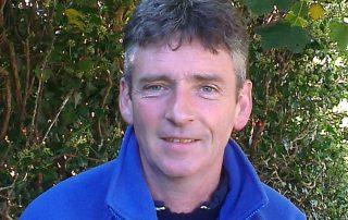 Julian O'Keeffe