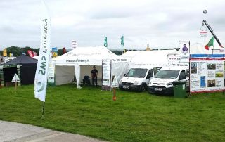 sws forestry stand