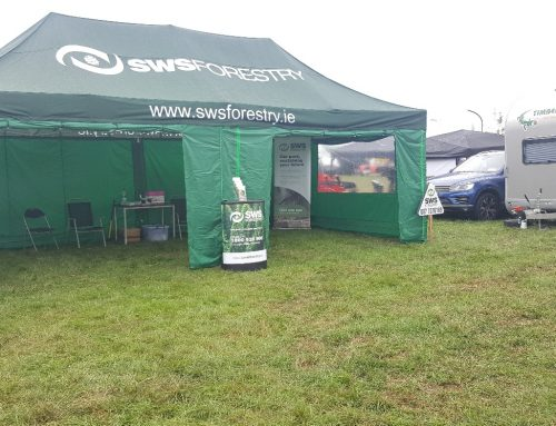 SWS attends Tullamore Show – 2018